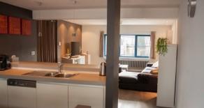 Meerhout : appartement in centrum Meerhout
