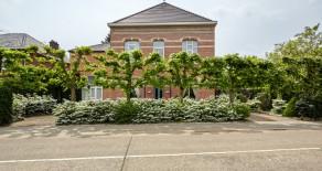 MEERHOUT : Herenhuis met mooie tuin