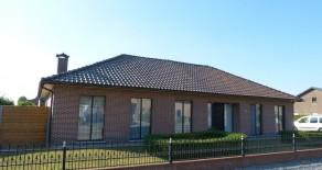 HEPPEN : gelijkvloerse woning