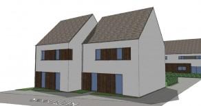Meerhout : 4 Nieuwbouwwoningen