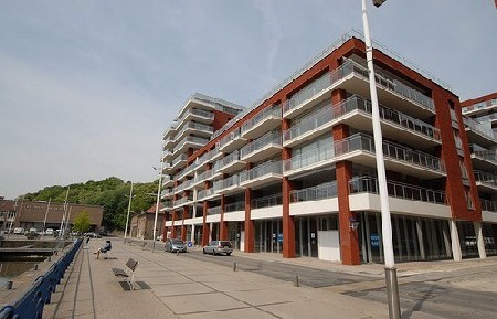 Leuven : Handelspand 525m²