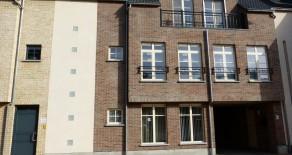 Meerhout : appartement aan de Markt, 73m².