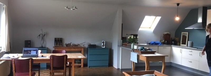 Meerhout : Zeer groot appartement