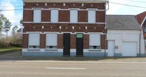 Meerhout : Karaktervolle woning