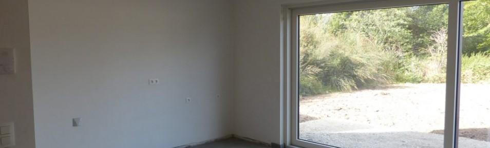 Klein-Vorst : 2 Nieuwbouwwoningen HOB – 3 slks