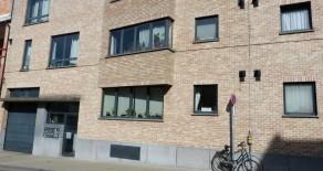Leuven : Appartement met ondergrondse parkeerplaats