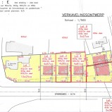 Tessenderlo : Projectgrond 4 woningen