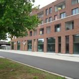 Geel :  Appartement aan de Werft