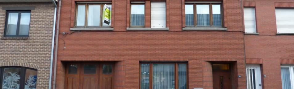Meerhout : Statige woning in centrum