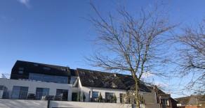 Zeer gezellige loft met veel lichtinval op toplocatie in Meerhout