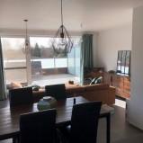 Meerhout : Zeer recent appartement met twee slaapkamers, ruim terras en garage
