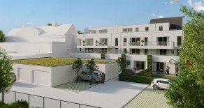 Laakdal : BEN Nieuwbouwappartementen