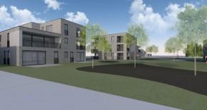 Mol-Rauw : Nieuwbouwappartementen