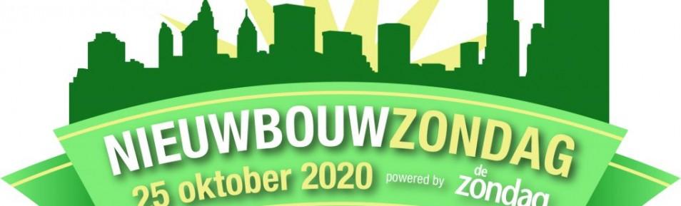 NIEUWBOUWZONDAG  25 oktober