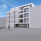 Mol : Nieuwbouwappartementen in Centrum