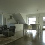 BALEN : Luxueus penthouse met grote terrassen.