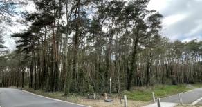 Ham : bouwgronden in groene omgeving