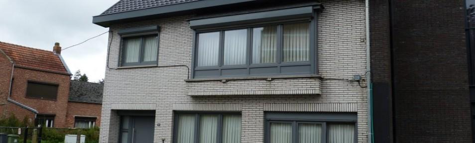 Meerhout-centrum : mooi appartement met 2 slpk