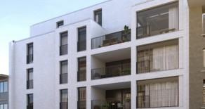 MOL : Residentie De Voogdij Nieuwbouwappartementen
